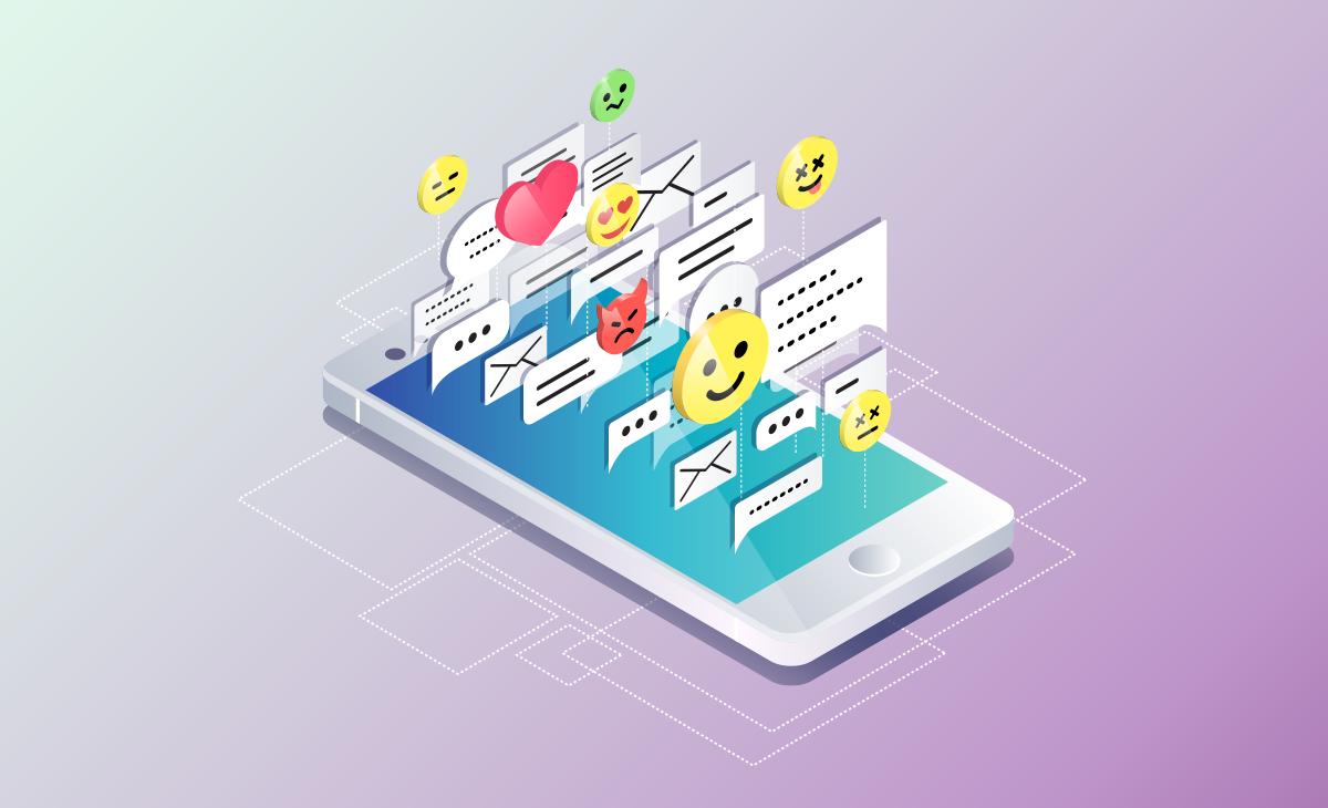 メール、SMS、LINE。顧客とのデジタルコミュニケーションに適したツール選びのポイント