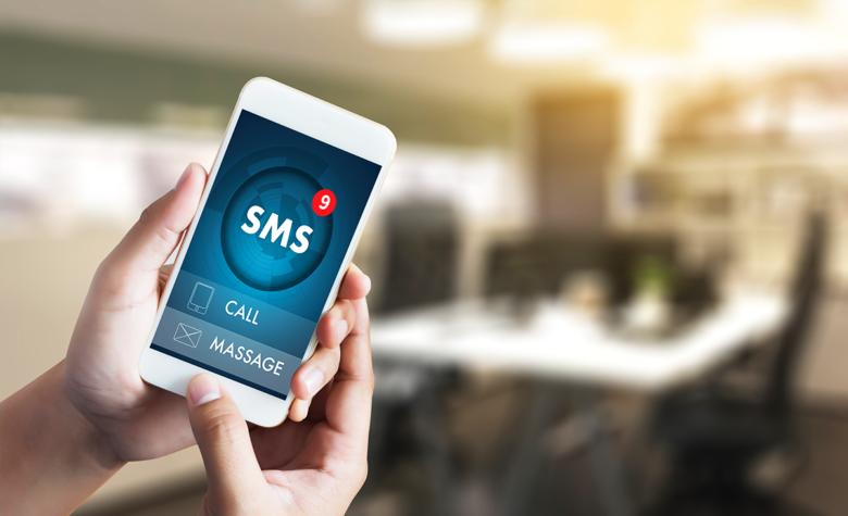 SMS(ショートメッセージサービス)をCRM施策に生かすポイント【愛媛銀行様の実例にもとづく】