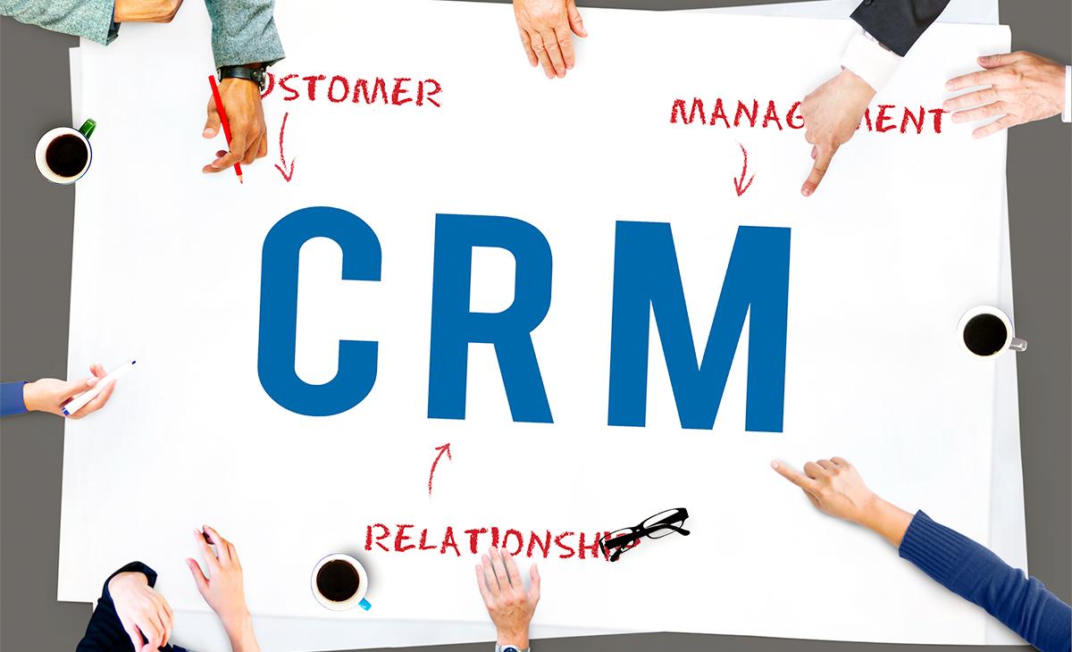 【マーケティング新担当者必見!】CRMの基本について