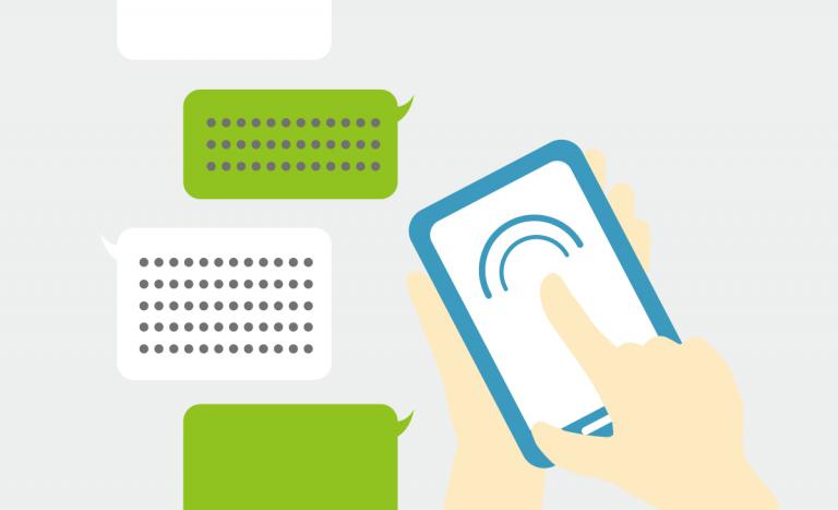配信の費用対効果を高めるLINEセグメント配信とは?